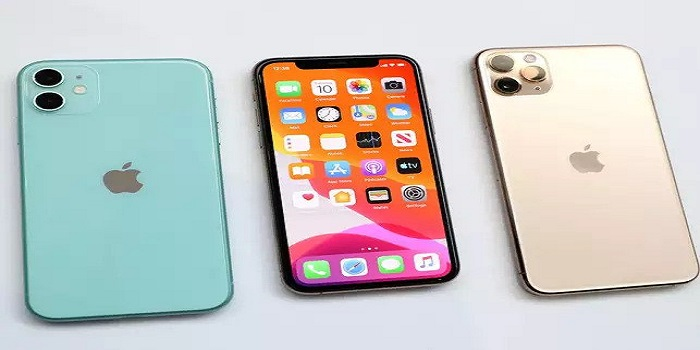 About iPhone 11  Pro & 11  Display