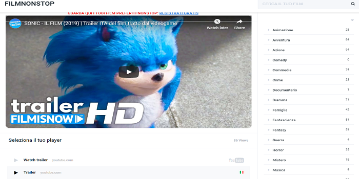 How Do I Protect My Computer While sonic il film altadefinizione streaming Online