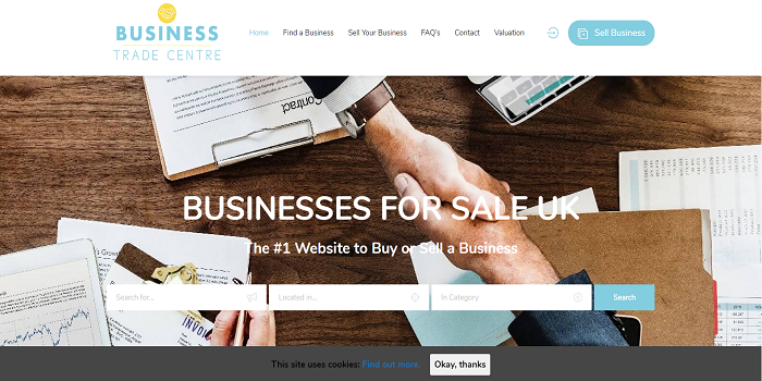 Is Your Internet business for sale