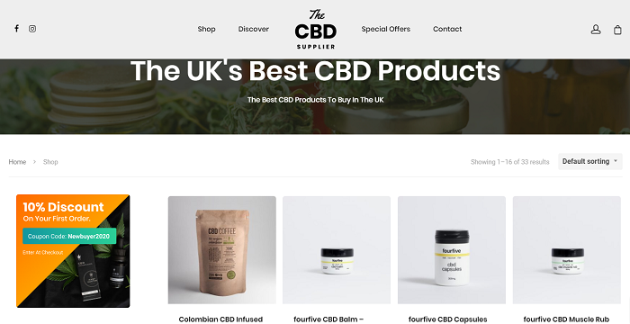 Are CBD oil, hemp, and other CBD products legal in the UK?