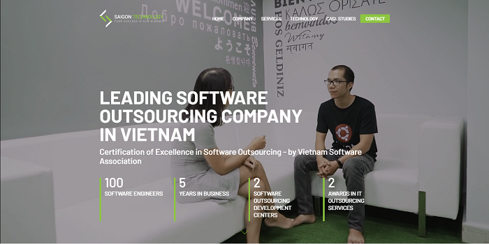 Article On Best Practices For Offshore Website Company – Software