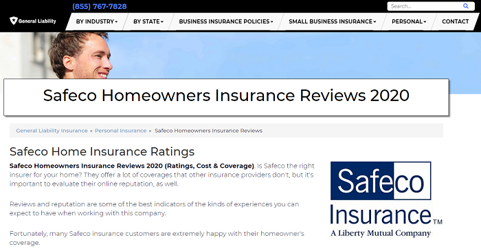 Buyer's Guide For Homeowner's Insurance