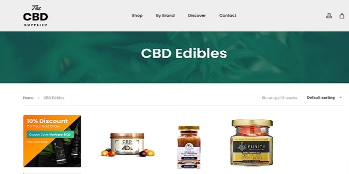 Knowing The Confusing World Of CBD Along With THC Ratios cbd edibles