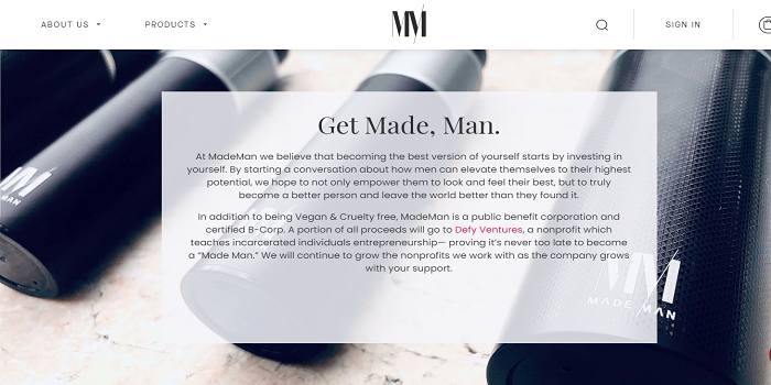Finest Men's Skincare Routine – Morning, Evening, Post Gym