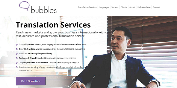 Translation Services Using Our Community For Most Desired Language Option