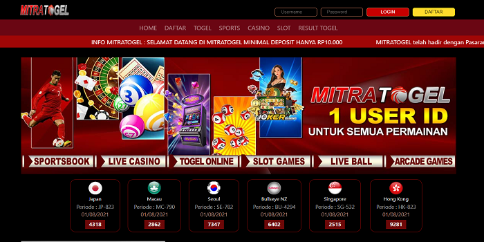 Togel Fans have been dealt with, now it's the players' turn